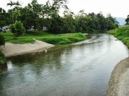 Babinda Creek 2
