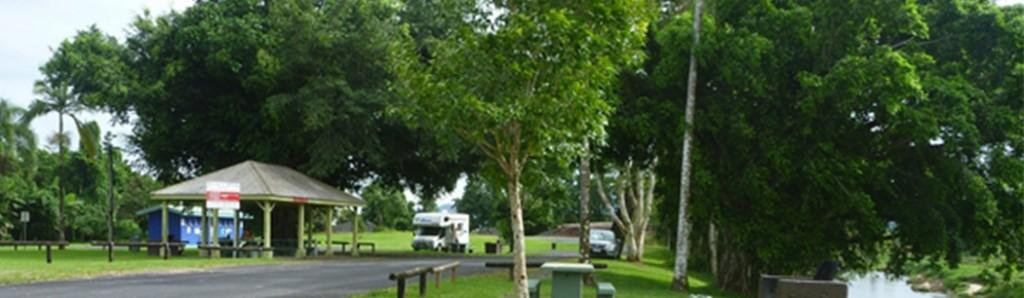 Babinda Creek RV Park