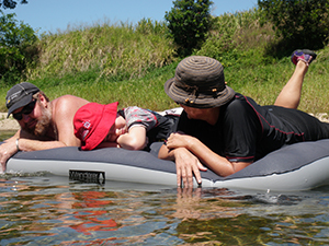Living The New Australian Dream - Babinda Creek4