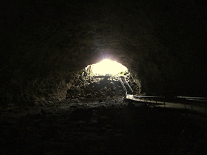 Living The New Australian Dream - Undara Lava Tubes3