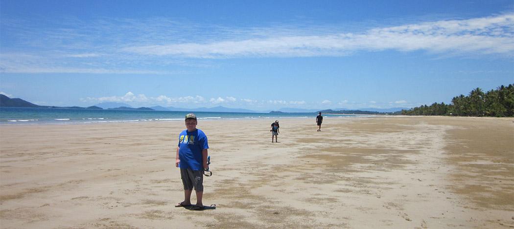 Living The New Australian Dream - Queensland