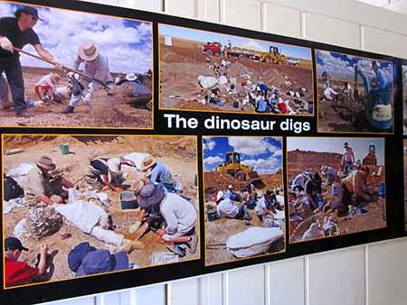 Living The New Australian Dream - Australian Age of Dinosaurs