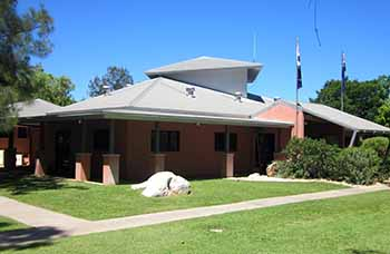 living the new australian dream - Chillagoe Hub