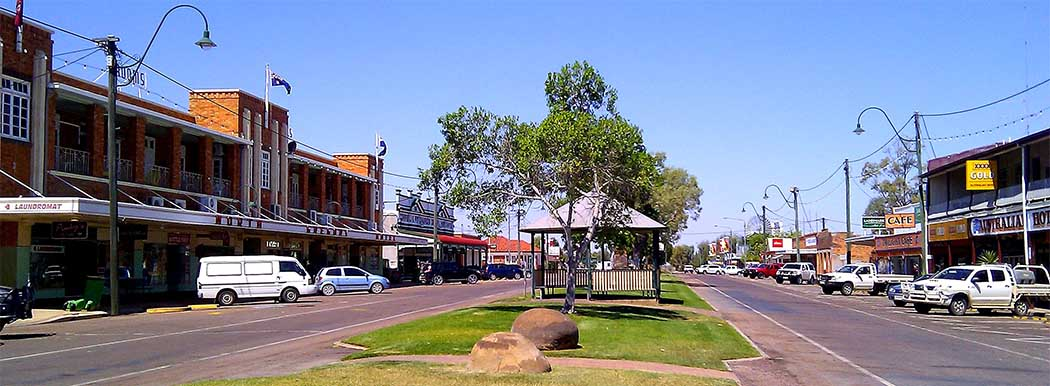 Living The New Australian Dream - Winton