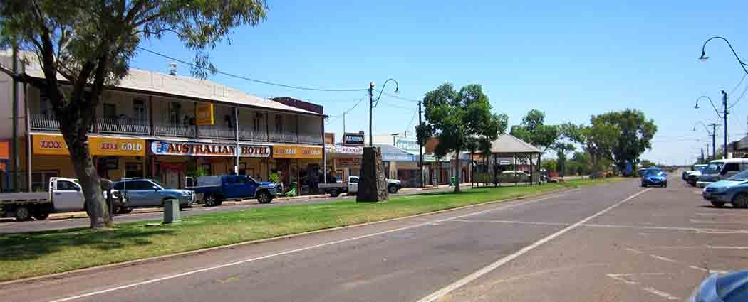 Living The New Australian Dream – Winton